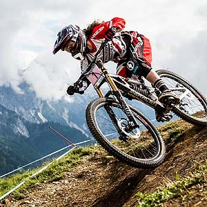 Ciclismo - Mountain bike